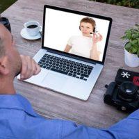 Italienisch online lernen: Italienisch via Skype