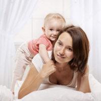 Corsi di tedesco Mamma e Bambino